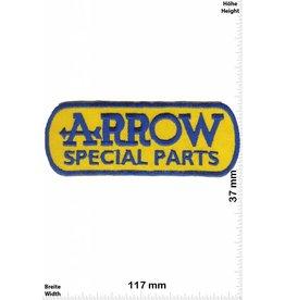 Arrow Arrow - Special Parts