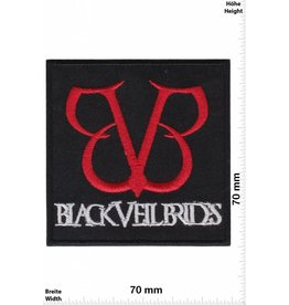 Black Veil Brides Black Veil Brides  - US Metalcore-Band