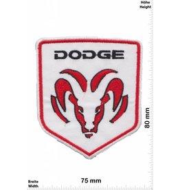 Dodge Dodge - rot - rot  - Motorsport