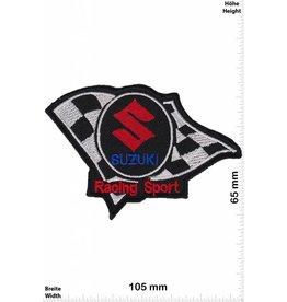 Suzuki Suzuki - Racing Sport -  Motorcycle