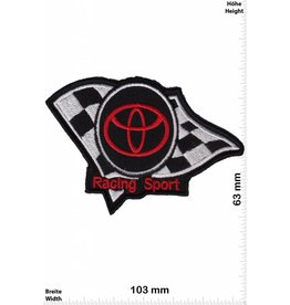 Toyota Toyota - Racing Sport - Auto - Car - Motorsport
