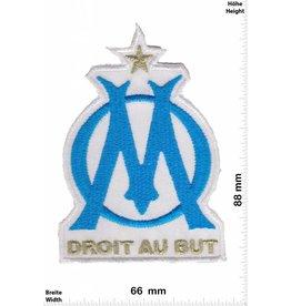 Fussball Olympique de Marseille -  Marseille - Droit Au But  - Soccer France - Fußball