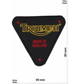 Triumph Triumph - Made in England - Auto  Car  Biker -