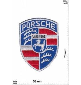 Porsche Porsche - Stuttgart - blau - blau- HQ Racingteam - Bike