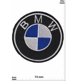 BMW BMW - Logo - rund