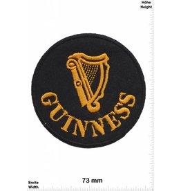 Guinness  Guinness - Beer - rund - Bier - Beer