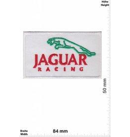 Jaguar Jaguar Racing - weiss - Car Auto Motorsport -