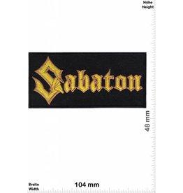 Sabaton  Sabaton - Power-Metal-Band