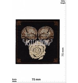 As I Lay Dying As I Lay Dying - US Metalcore-Band- Music