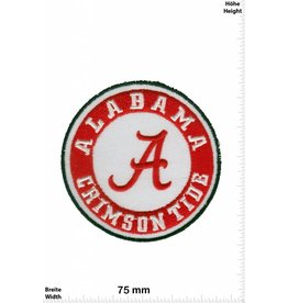Alabama Crimson Tide Alabama Crimson Tide - University of Alabama Official Athletic