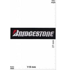 Bridgestone Bridgestone - schwarz - schwarz  Motorsport - Car Auto