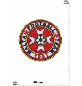 Malta Football Malta Football Team 1901 - Soccer Malta - Fußball