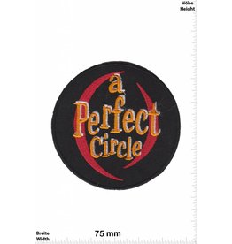 A Perfect Circle A Perfect Circle - US Progressive-Rock-Band