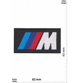 BMW BMW M Power - schwarz - schwarz - Car Auto