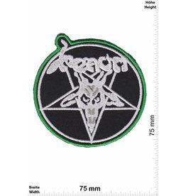 Venom Venom - Pentagram -round