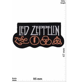 Led Zeppelin Led Zeppelin - ZoSo