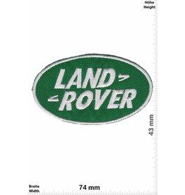 Land Rover Land Rover - grün silber