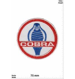 Cobra Cobra - rot blau