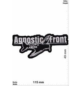 Agnostic Front Agnostic Front -Hardcore-Punk-Band