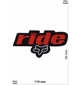 Fox FOX ride - MTB - Motocross