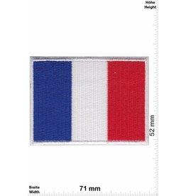 Frankreich, France Frankreich - Flagge - France