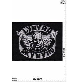 Lynyrd Skynyrd Lynyrd Skynyrd -skull - Rockband - Southern Rock