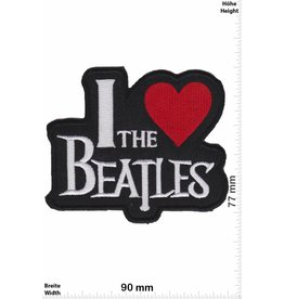 Beatles  I love the Beatlles