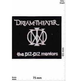 Dream Theater Dream Theater - the piz-piz mentors - Progressive-Metal-Band