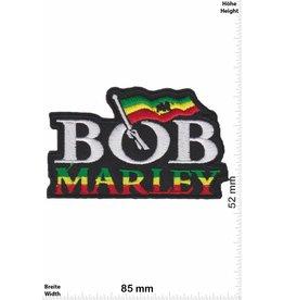 Bob Marley  Bob Marley - Flag