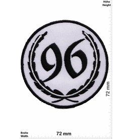 96 96 - Punks - Trojan - Oi