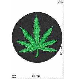 Marihuana, Marijuana Marijuana - round