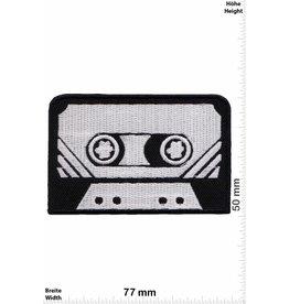 DJ Musik Cassette - Music Tape - Oldschool