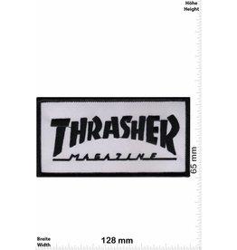 Thrasher Thrasher Magazine - black - Skater