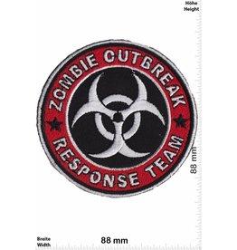 Zombie Zombie Outbreak - Response Team
