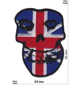 Misfit Misfits - Skull - UK -  US-Punkband