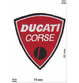 Ducati Ducati - Corse