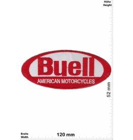 Buell Buell Amercian Motorcycles - rot