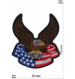 Adler Adler - Eagle  USA
