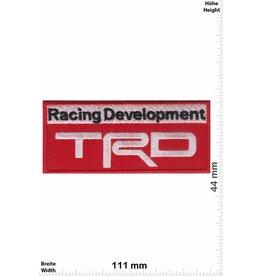 Toyota TRD - Toyota Racing Development