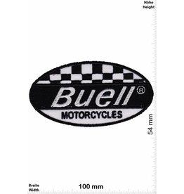 Buell Buell Amercian Motorcycles - schwarz