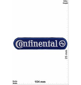 Continental  Continental - blau