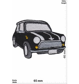 Mini Cooper Mini Cooper - schwarz