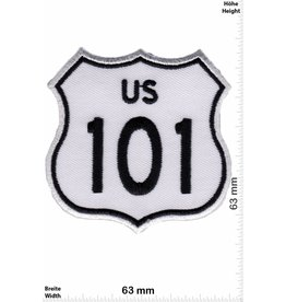 USA US Route 101
