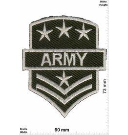 Army ARMY - 3 Stars
