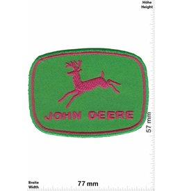John Deere John Deere - Lady - pink