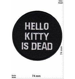 Hello Kitty Hello Kitty is Dead