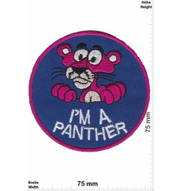 Pink Panther I'm a Panther - Pink Panther