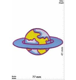 Raumfahrt Weltkugel -Space