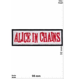 Alice in Chains Alice in Chains - Grunge-Band