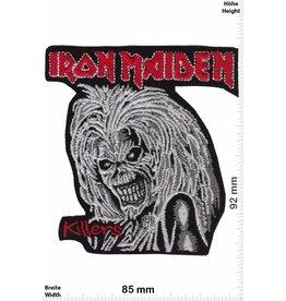 Iron Maiden Iron Maiden - Killers - HQ